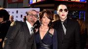 """""""Salem"""": Marilyn Manson wystąpi gościnnie w serialu"""
