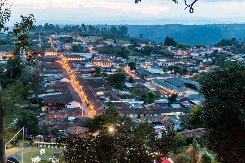 Salento, Kolumbia /123RF/PICSEL