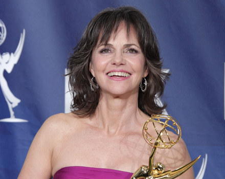 Sally Field /AFP