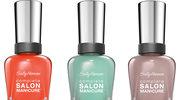 Sally Hansen: Complete Salon Manicure