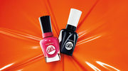 Sally Hansen: Miracle gel