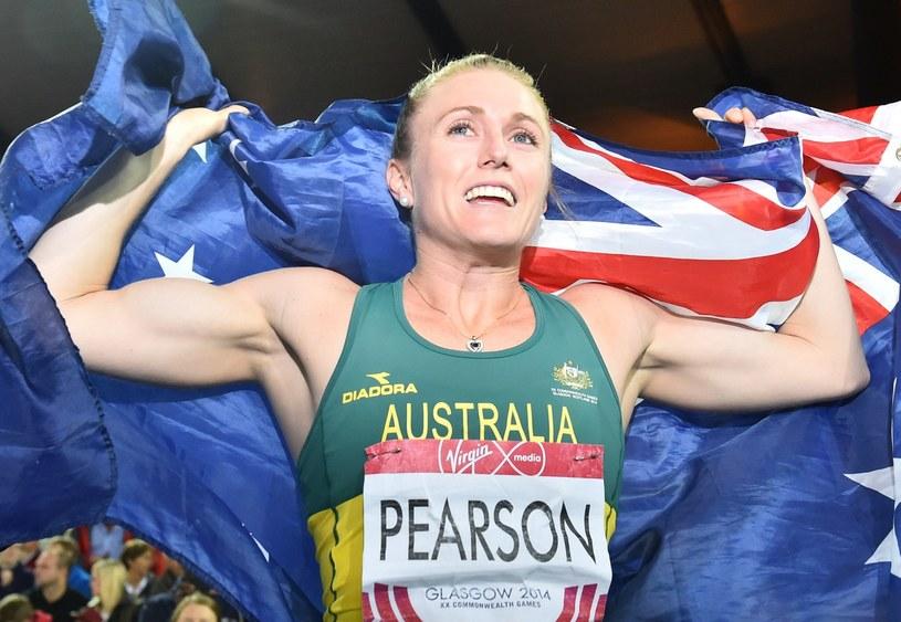 Sally Pearson /AFP
