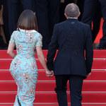Salma Hayek: Szybka metamorfoza w Cannes?