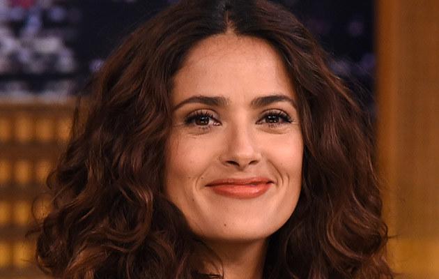 Salma Hayek /Theo Wargo/NBC /Getty Images