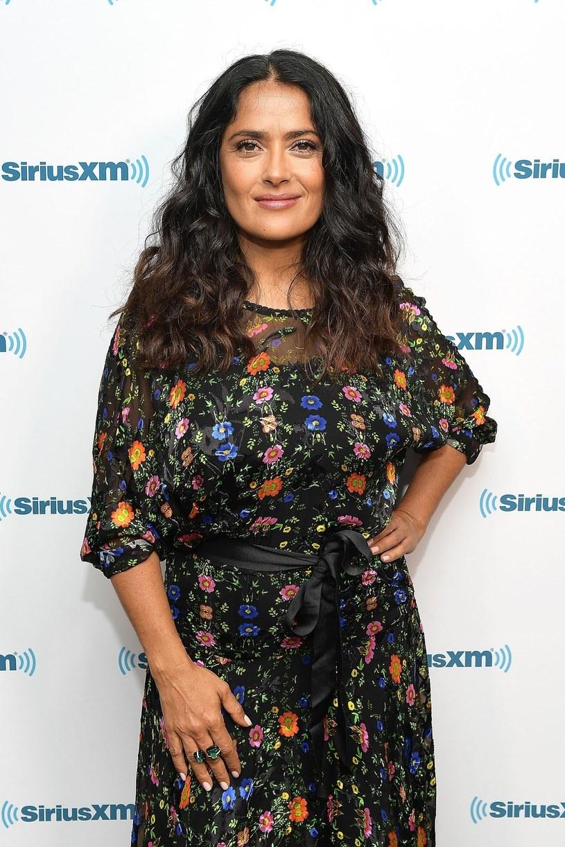 Salma Hayek /East News