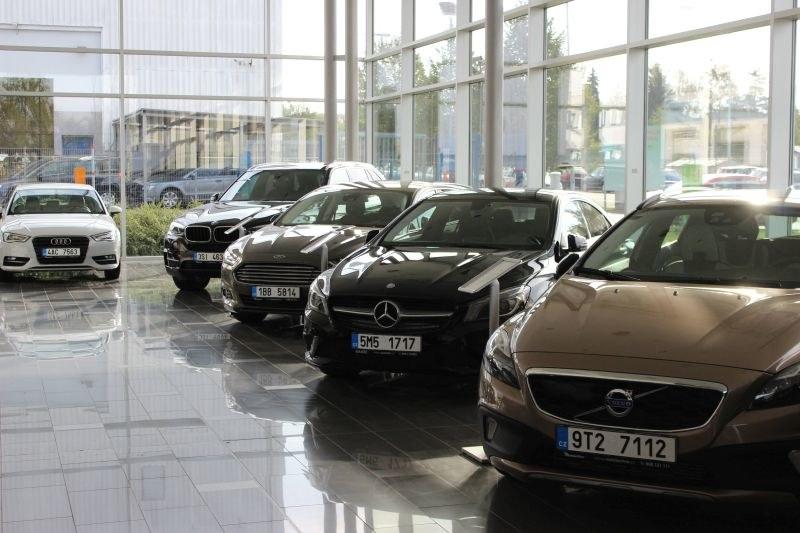 Salon AAA Auto /INTERIA.PL