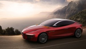 Salon Genewa 2013 - Alfa Romeo Gloria