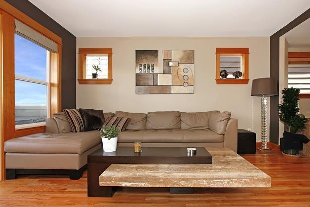Salon to niezwykle ważne pomieszczenie w każdym domu /©123RF/PICSEL