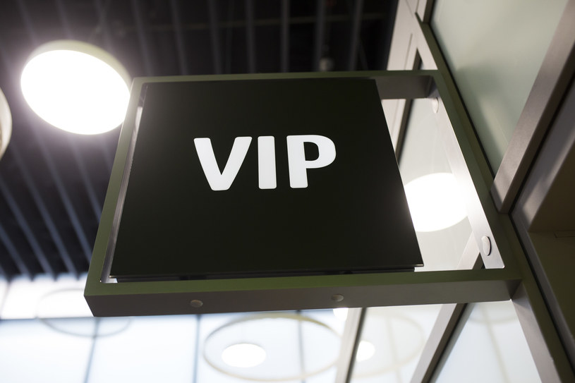 Salon VIP na lotnisku, zdj. ilustracyjne /ANDRZEJ BANAS / POLSKA PRESS /East News