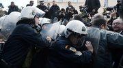 Saloniki: Burmistrz pobity na miejskiej uroczystości