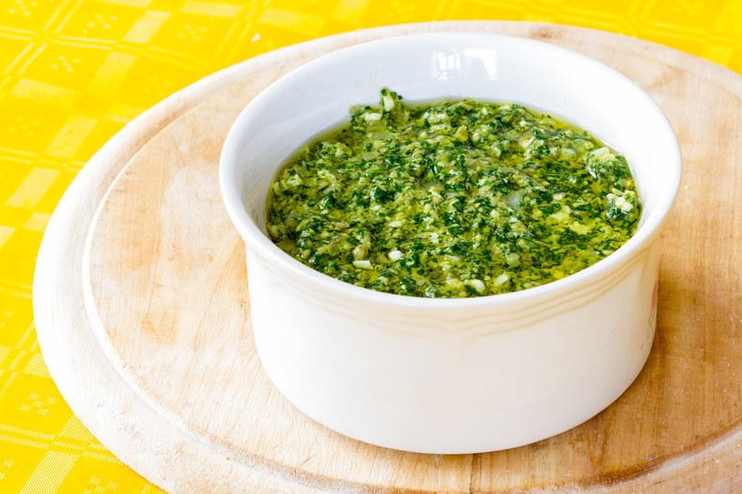 Salsa może spełnić rolę sosu albo dipu /123RF/PICSEL