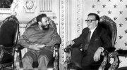 Salvador Allende agentem KGB