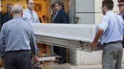 Salvador Dali ekshumowany. Badanie DNA ma ustalić, czy miał nieślubne dziecko