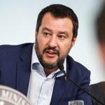 Salvini o kandydowaniu na szefa KE. Mówi o dialogu z Polską