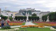 Salzburg - miasto Mozarta