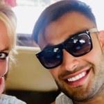 Sam Asghari wspiera Britney w walce o wolność i trzecią ciążę