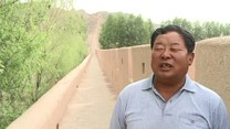 Sam przeciw potędze państwa chińskiego