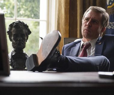 Sam Rockwell sięga po kapelusz George'a W. Busha
