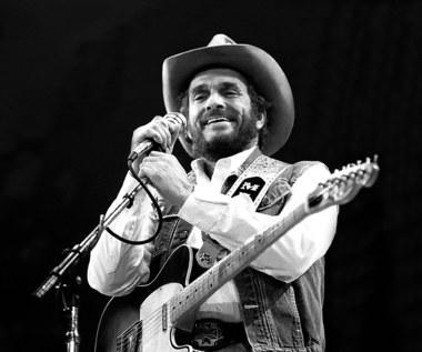 Sam Rockwell zainteresowany główną rolą w filmie o legendarnym muzyku country