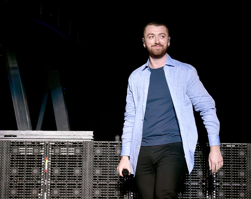 Sam Smith /Kevin Winter /Getty Images
