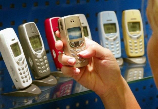 """Sam szef Nokii, podczas Nokia World 2011, przyznał, że jego firma nie jest uważana za """"seksi"""" markę /AFP"""