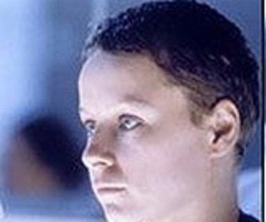 Samantha Morton w filmie o Curtisie