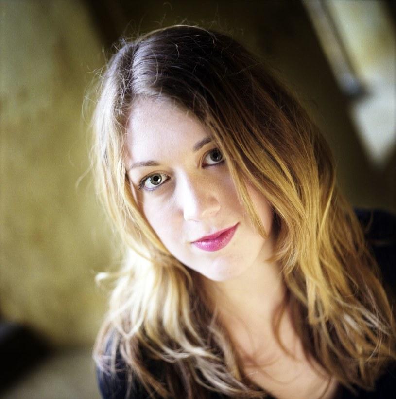 Samantha Shannon  fot. Mark Pringle /materiały prasowe