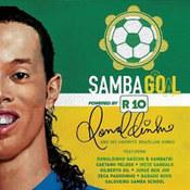 różni wykonawcy: -Samba Goal