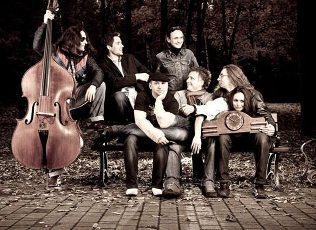 Sami świętują 10-lecie /EMI Music Poland