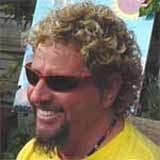 Sammy Hagar (Van Halen) /
