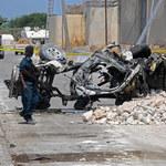 Samobójczy zamach w stolicy Somalii