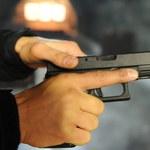 Samobójstwo na strzelnicy w Tarnowskich Górach. Drugie w ostatnich miesiącach