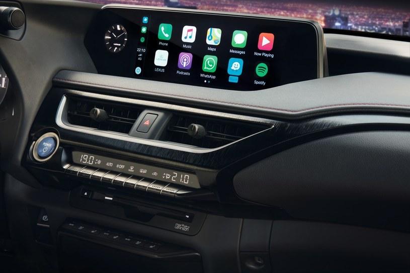 Samochód Apple staje się faktem? /materiały prasowe