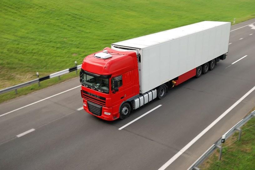 Samochód ciężarowy, zdjęcie ilustracyjne /123RF/PICSEL