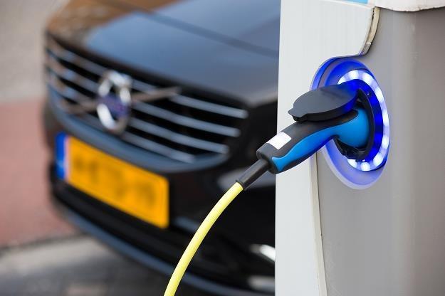 Samochód elektryczny w leasingu nie dostanie dopłaty /©123RF/PICSEL