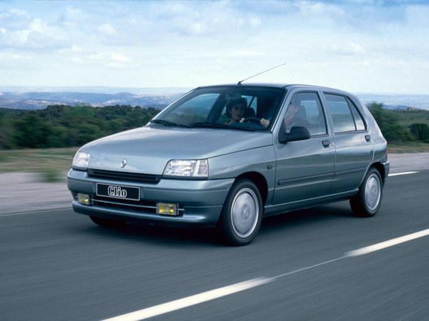 Samochód jest produkowany zarówno w wersji 3-, jak też i 5-drzwiowej, bo takie są wymagania rynku. /Motor