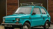 Samochód, który zmotoryzował Polskę – 44 lata temu ruszyła produkcja Fiata 126p
