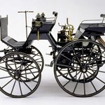 Samochód ma 125 lat!