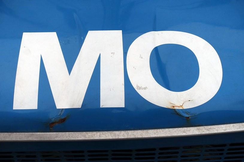 Samochód milicyjny, zdj. ilustracyjne /Wojtek Laski /East News