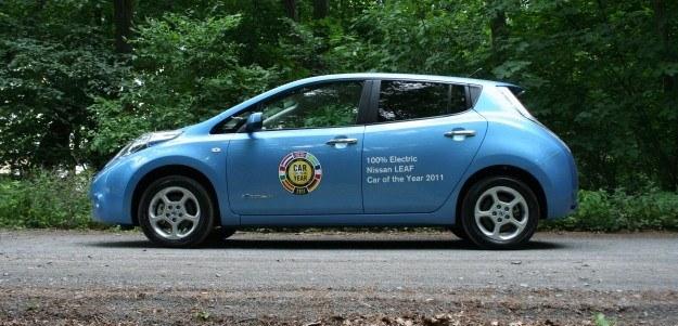 Samochód Roku 2011 /INTERIA.PL