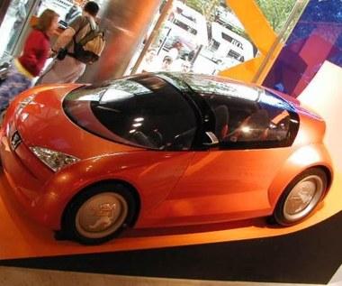 Samochód sam znajdzie wolne miejsce i zaparkuje bez udziału kierowcy