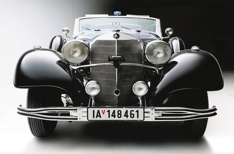 Samochód trafi na aukcję 17 stycznia /East News