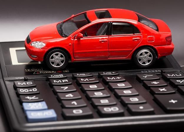 Samochód w firmie: Zamiast kilometrówki będą limity 50 proc. i 20 proc. /©123RF/PICSEL