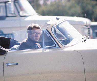 """Samochód z filmu """"Bullitt"""" sprzedany za 3,74 mln dolarów"""