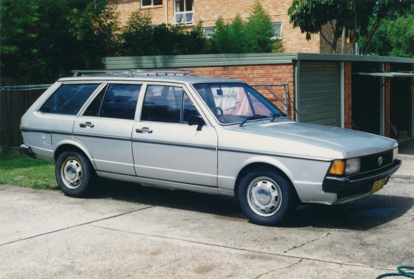 Samochód znalazł się cudem po 20 latach! (zdjęcie ilustracyjne) /materiały prasowe