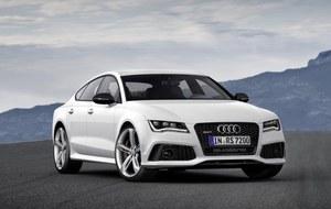 Samochody Audi będą przewidywać utrudnienia w ruchu