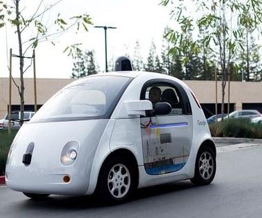 Samochody autonomiczne zmienią modele biznesowe