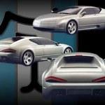 Samochody De Tomaso