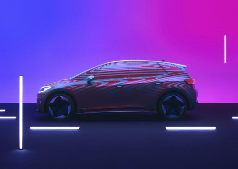 Samochody elektryczne wciąż wzbudzają wśród kierowców sprzeczne emocje. /materiały promocyjne