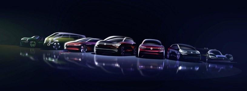 Samochody elektryczne wydatnie redukują emisję CO2 /materiały prasowe